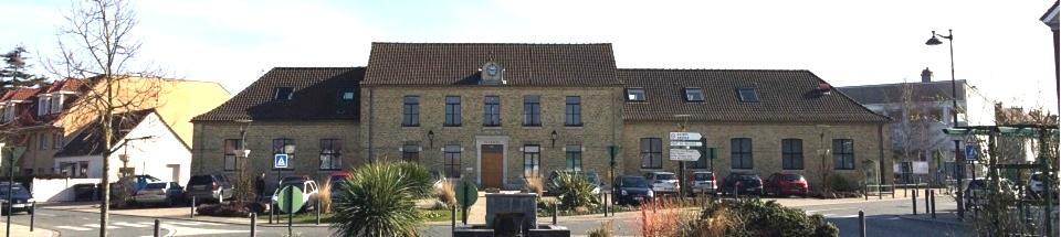 Ville de Coulogne